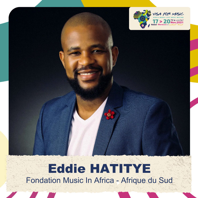 Eddie Hatitye