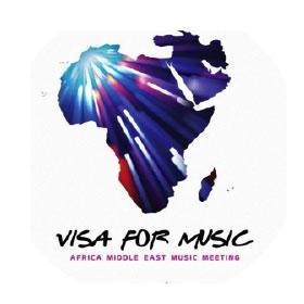 Visa For Music 2017