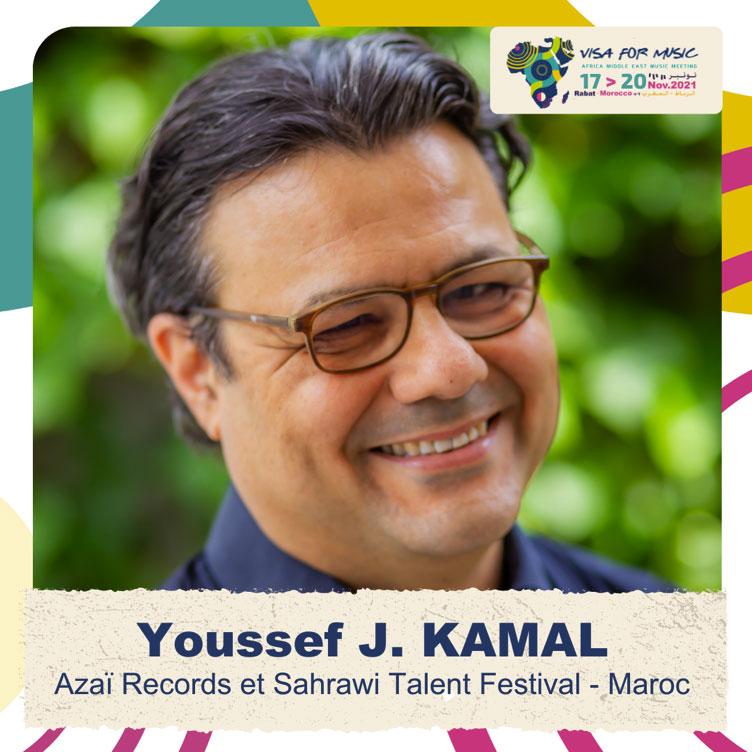 Youssef J. Kamal