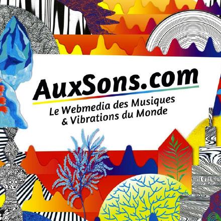 Anya x AuxSons, le partenariat