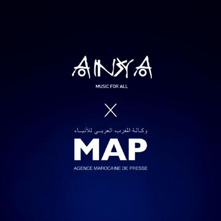 MAP x Anya, un partenariat inédit